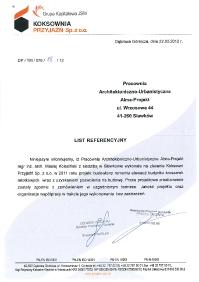 Koksownia Przyjaźń_budynek młodkowni