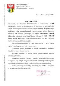 UM Dąbrowa Górnicza_Kazdbębie