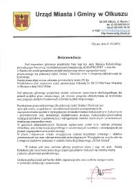 UM Olkusz_Osiek północ Sieniczno